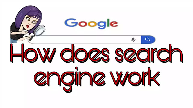 SEO Course Part-3 || How Does Search Engine Work?