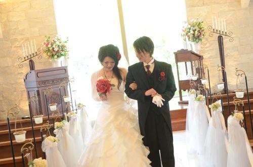 写真だけの結婚式、フォト婚