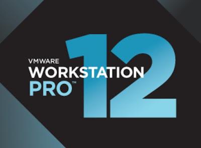 VMware Workstation Pro 12 Free Download
