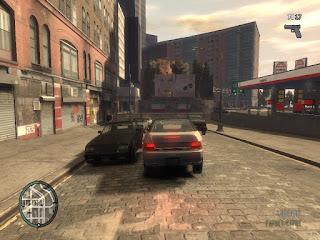شرح تحميل وتتبيث لعبة GTA IV للكمبيوتر كاملة ومضغوطة بحجم صغير 4 GB وشغالة