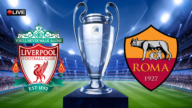 Watch Live Liverpool Vs As Roma Match en direct 24/04/2018 champions ...