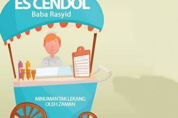 Lowongan Es Cendol Baba Rasyid Air Tiris Kampar September 2019