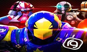 تحميل لعبه World Robot Boxing 2 مهكره اخر اصدار