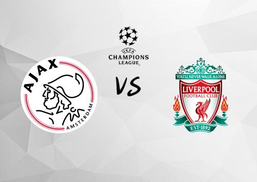 Ajax vs Liverpool  Resumen y Partido Completo