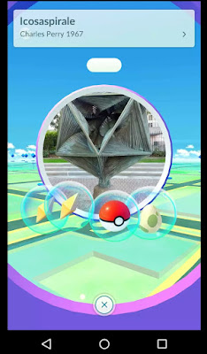 Pokemon GO Android Game App Review Guide