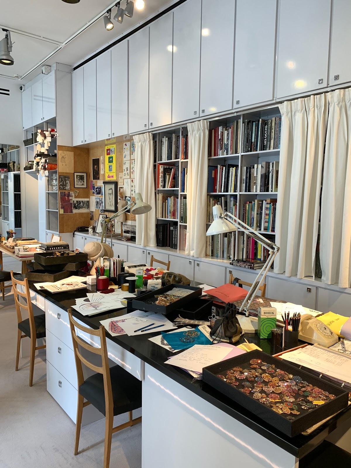 b73676508fe The 10 Year Plan: Museums in Paris: Musée Yves Saint Laurent Paris ...