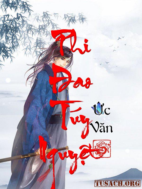 Phi Đao Túy Nguyệt