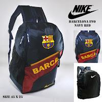 Tas Ransel Bola Barcelona
