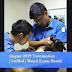 August 2019 Veterinarian (VetMed) Board Exam Result