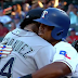 MLB: Adrián Beltré y Félix Hernández, amigos y veteranos de mil batallas