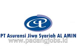 Lowongan Kerja Padang: PT. Asuransi Jiwa Syariah Al Amin Juni 2018
