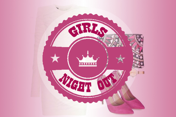 What to wear for a girls night out