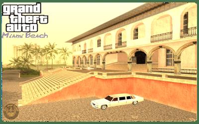 gta vice city graphics mod 2020