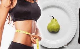 نظام غذائي للتخسيس السريع