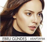Ebru Gündeş'in yeni albümü Araftayım
