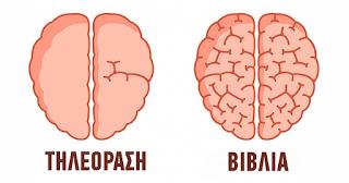 9 εκπληκτικά παραδείγματα που δείχνουν πώς επηρεάζουμε τον εγκέφαλό μας