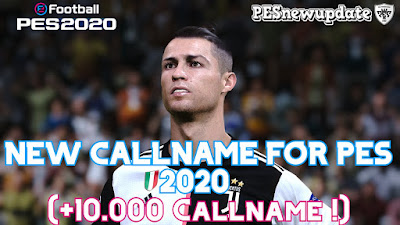 How to Install Predator002 English Commentary Callname via Sider PES 2020