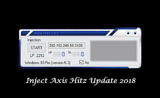 Download Inject Axis Hitz Opok Terbaru Oktober 2018