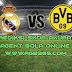 Prediksi Real Madrid vs Borussia Dortmund 7-12-2017