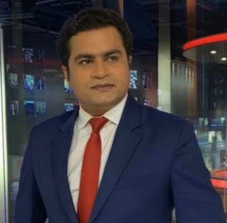 republic-tv-anchor-vikas-sharma-died