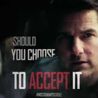 Should you choose to accept it