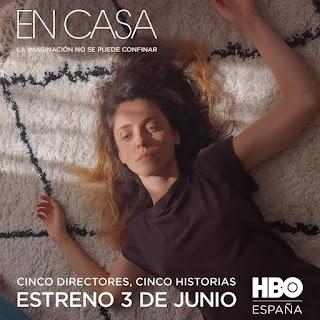 EN CASA - La serie de HBO España