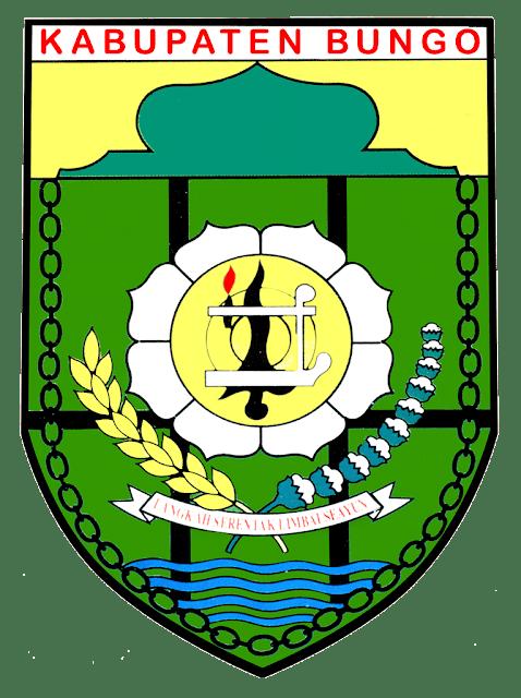 Logo | Lambang Kabupaten Bungo