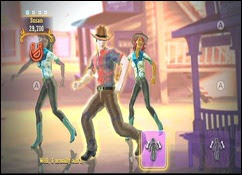 Country Dance 2 for Wii