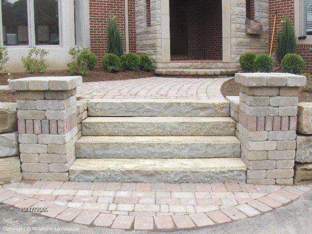 Brick Vector Picture Brick Porches