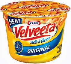 Walgreens: Velveeta Shells & Cheese ONLY 4¢ coupons saving cheap