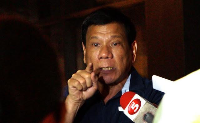 Filipinas: nossas forças armadas 'podem viver sem' a ajuda dos EUA