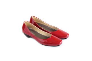 Sepatu Kerja  Wanita JIB 2303