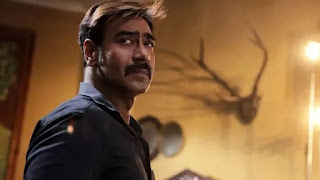 ajay devgn's upcoming film 'raid 2'