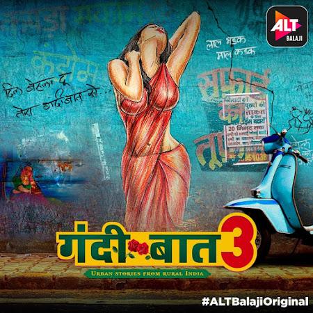 Poster Of Gandi Baat 3 Season 03 2019 Watch Online Free Download