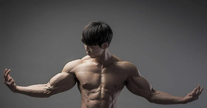 The use of organic bodybuilding supplements is on the rise.