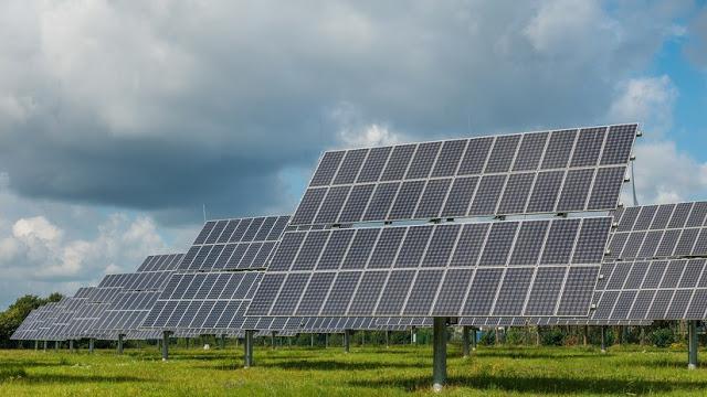 Inauguran en Argentina el parque solar más grande de Sudamérica
