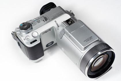 Kamera Superzoom Terbaik Untuk Hasil Gambar Paling Maksimal