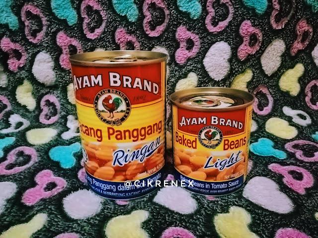 Kacang Panggang Ayam Brand™ Menjadikan Makanan Super Sangat Berkhasiat dan Mampu Milik