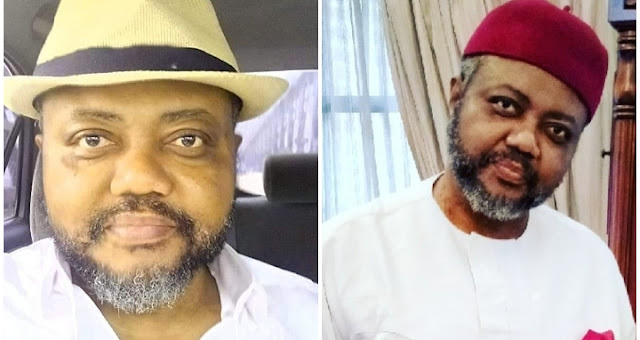 Nollywood actor, Prince Ifeanyi Dike is dead