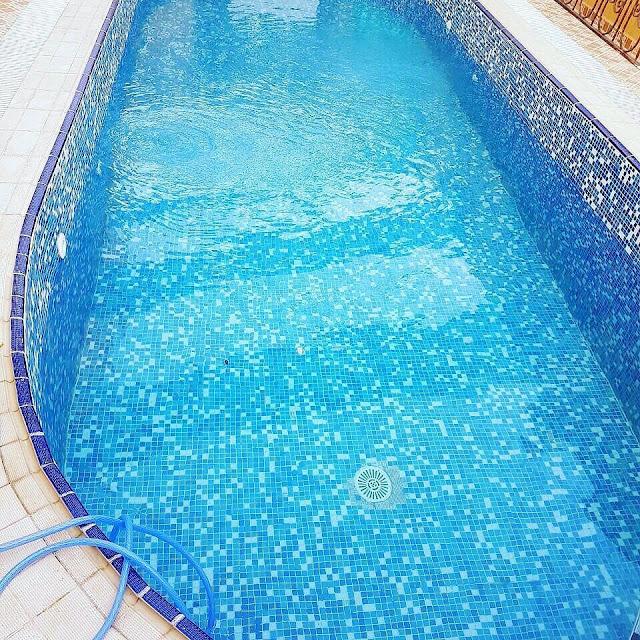 شركة إنشاء مسابح بجدة أفضل شركة حمامات سباحة في جدة