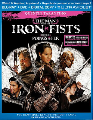 Baixar Torrent The Man With The Iron Fists UNRATED Download Grátis