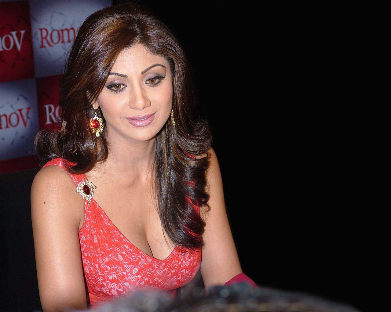 Sexy image of shilpa shetty