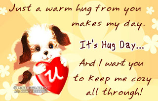 hug day pictures for facebook