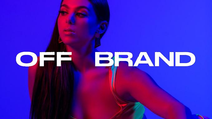 O álbum que faz literalmente parte de mim, a resenha oficial de Off Brand por Kira Kosarin