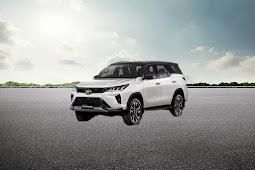 Harga Terbaru New Toyota Fortuner 2020 Yang Hampir 1M