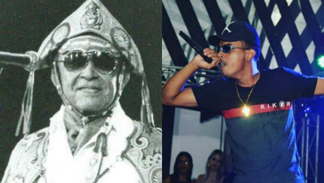 Família de Gonzagão vai processar funkeiro que fez versão pornô de Asa Branca