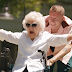 The Internet Is In Love With Macklemore's Gift To His Grandma On Her 100th Birthday