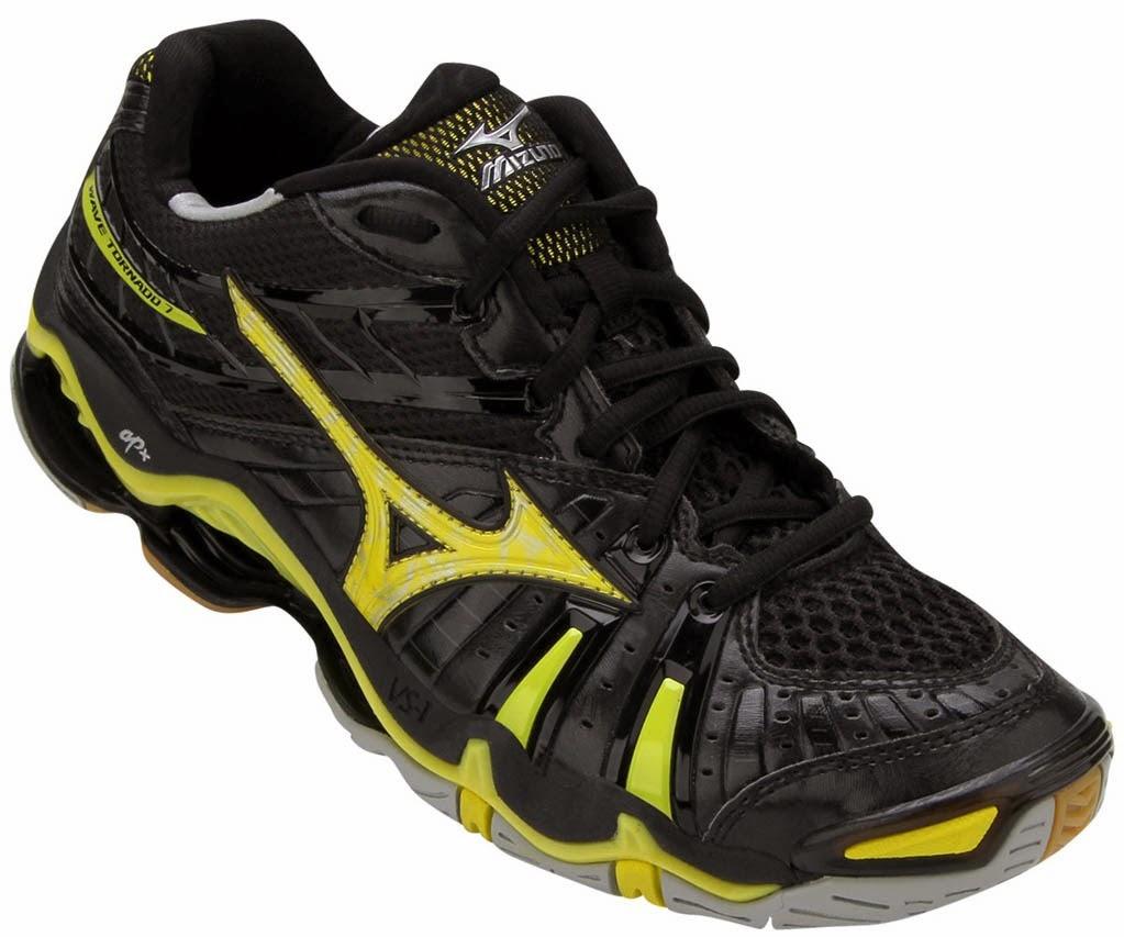 Sepatu Mizuno Wave Tornado 7  11931fcde5