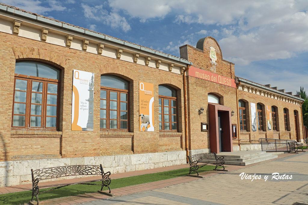 Museo del Queso de Villalón de Campos