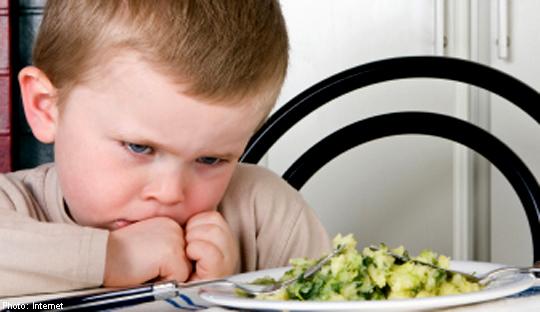 Cara Mengatasi Anak Susah Makan dengan Laperma Platinum 2